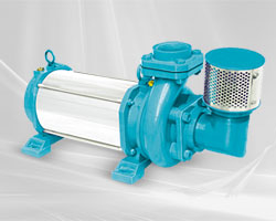 Openwell Submersible Pumps | Horizontal Pumps