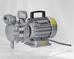 Peripheral Self Priming Pumps | Mille-50