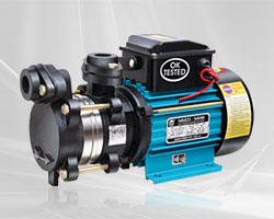 Peripheral Self Priming Pumps | Nimble