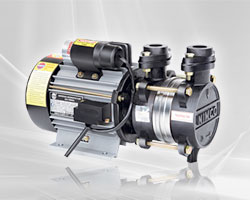 Peripheral Self Priming Pumps | Nitant