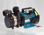Self Priming Booster Pumps